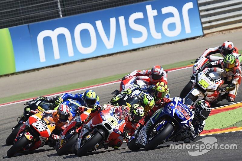 GP em Motegi terá três japoneses no grid da MotoGP