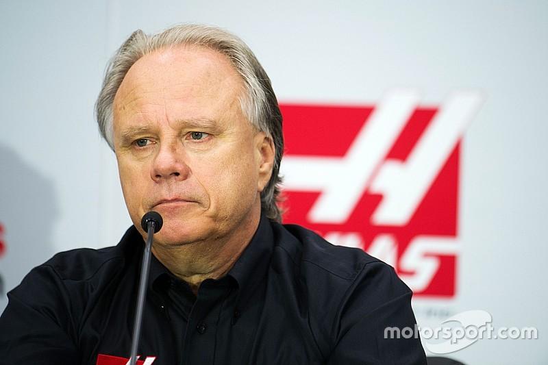 """Gene Haas - """"La F1 doit démontrer l'excellence technologique"""""""