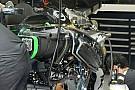 Honda non rivoluziona il layout del motore