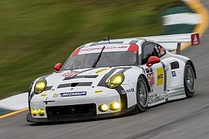 IMSA Actualités Porsche va défendre son titre en 2016
