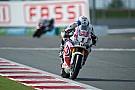 Primo podio per Guintoli con Honda in Francia