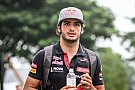 Kvyat, Sainz downplay Red Bull exit fears