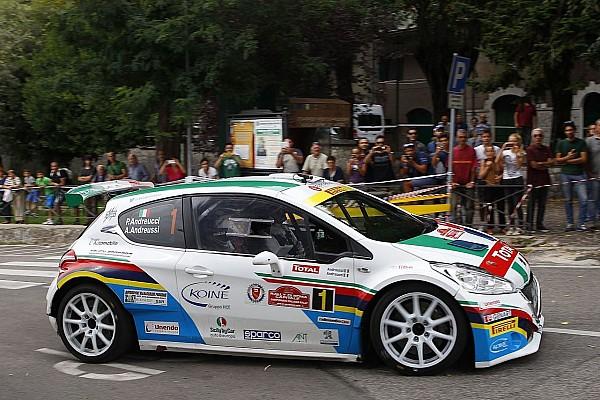 Peugeot a due punte per l'assalto al titolo Costruttori