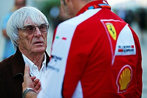 Formula 1 Breaking news Ecclestone on EU complaint: