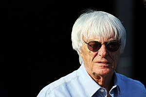 Formula 1 Breaking news Ecclestone reappointed as director of F1 companies