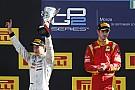 Stoffel Vandoorne champion GP2 si...