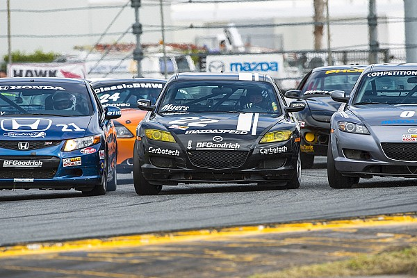 SCCA Indianapolis Motor Speedway to host 2017 SCCA Runoffs