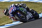 Lorenzo in pole per 81 millesimi su Rossi a Motegi