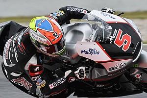Moto2 Relato de classificação Zarco supera Luthi e conquista pole para GP do Japão