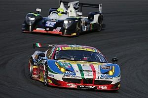 WEC Résumé de course Ferrari et AF Corse renouent avec la victoire