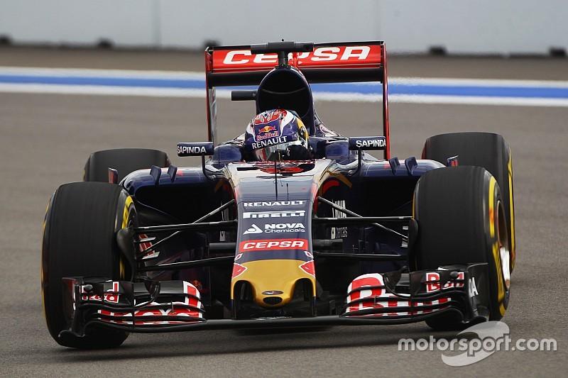 Verstappen beloond met puntje na moeizame GP