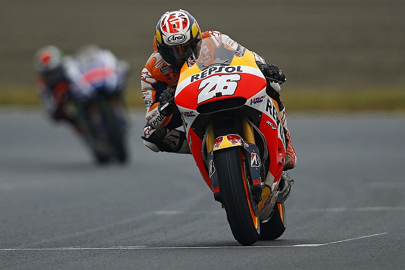 """Pedrosa """"on best form in two years"""" after Motegi win"""