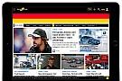 Motorsport.com запускает цифровую платформу в Германии
