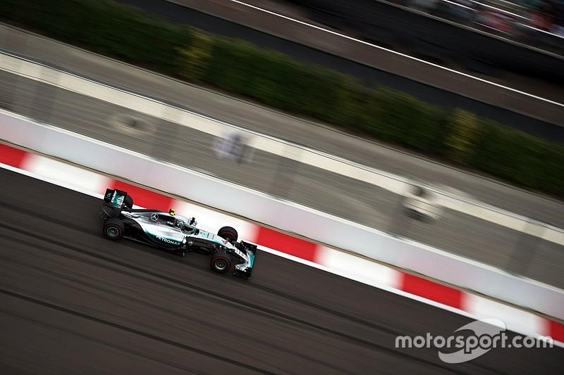 Rosberg - Mercedes entre dans l'Histoire aux côtés de McLaren, Williams et Ferrari