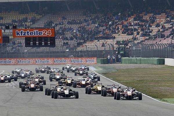Formel-3-EM in Hockenheim: Wer holt sich Gesamtrang zwei?
