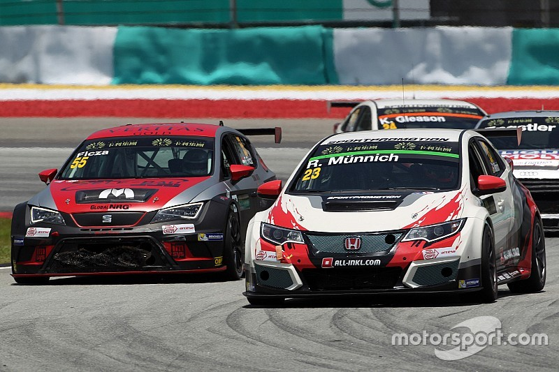 Команда Asia Racing выступит на финальных этапах TCR