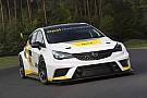Presentata ufficialmente la Opel Astra OPC TCR