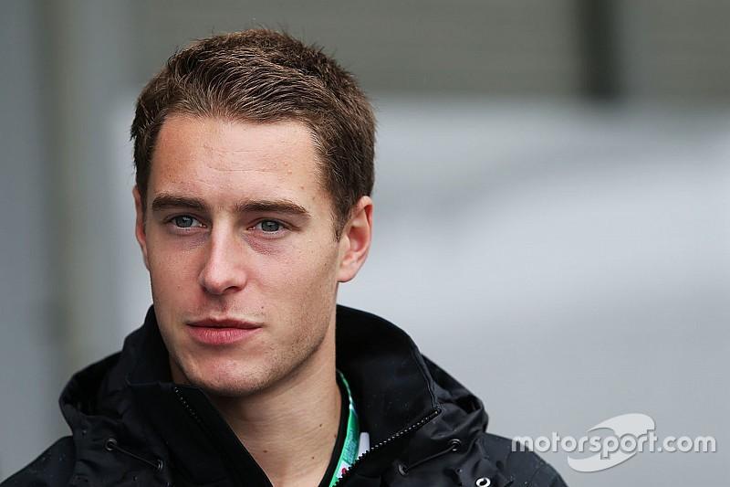 Vandoorne pode ter duplo papel na McLaren em 2016