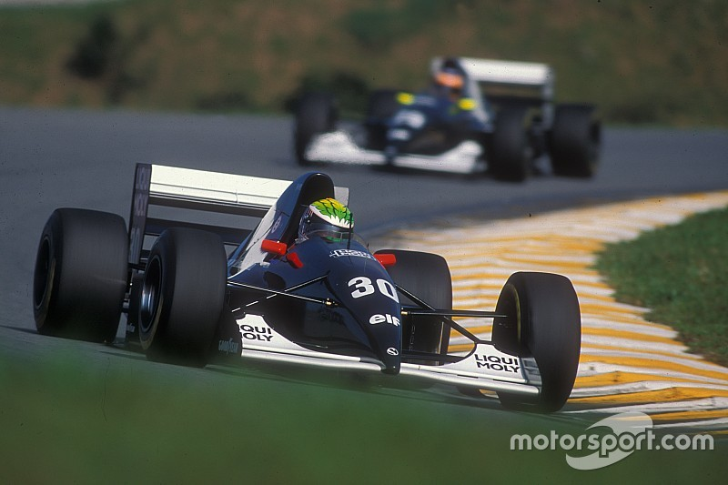 Sauber C12 vs Sauber C34 - 400 Grands Prix les séparent