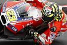 Iannone arrache une place en 1ère ligne et vise le podium