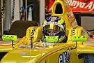 Première pole position pour Tom Dillmann à Jerez