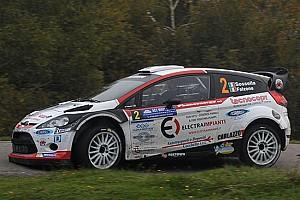 Campionato Italiano WRC Ultime notizie Sossella vince a Como e si laurea campione 2015