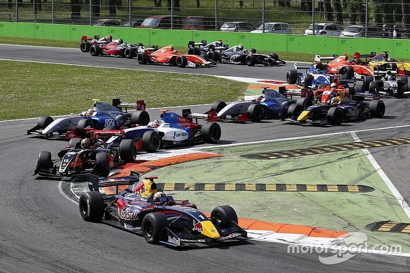 Представлен предварительный календарь Формулы 3.5