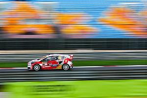 World Rallycross Résumé de course Bakkerud impérial en finale, le titre pour Peugeot-Hansen
