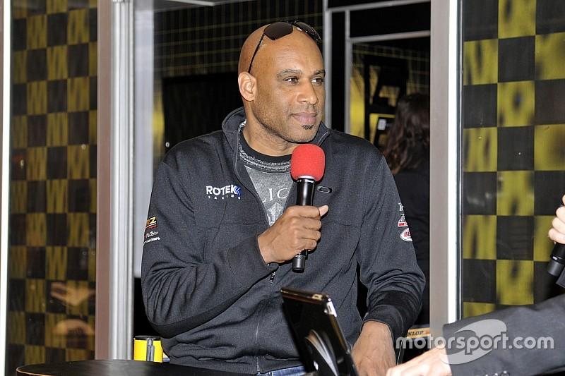 La FRD Ford Racing affida la Focus a Robb Holland