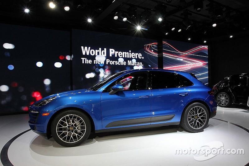 Porsche werkt aan kleine, agressieve versie van de Macan