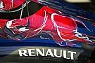 Anche la Toro Rosso torna ai motori Renault?