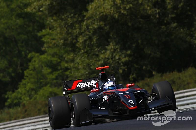 La Dams cede il suo posto alla Teo Martin Motorsport