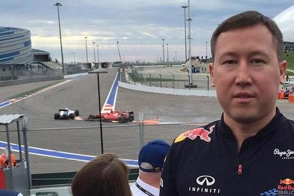 Torcedor faz selfie e registra acidente de Bottas e Raikkonen
