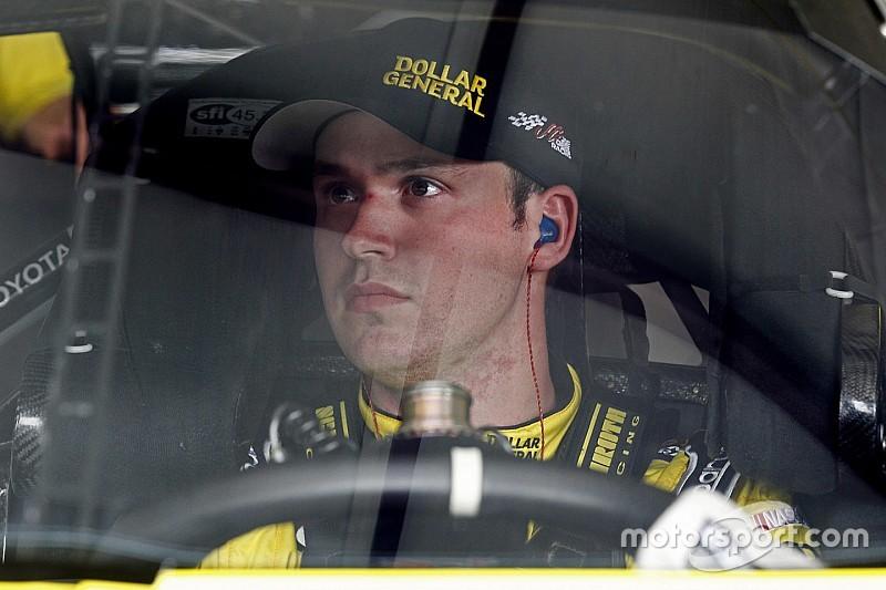 Ross Kenseth to test NASCAR Truck