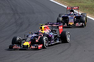 Formula 1 Breaking news Ecclestone suggests Red Bull could face legal action if it quits F1