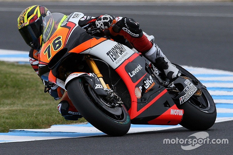 Forward Racing steigt mit MV Agusta in die Superbike-WM ein
