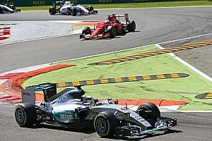 Формула 1 Новость FIA планирует постоянно отслеживать давление в шинах