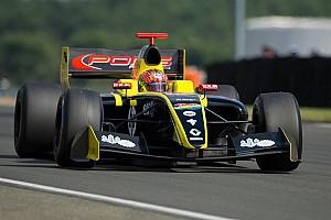 Formula V8 3.5 Résumé d'essais Kanamaru meilleur temps des essais collectifs