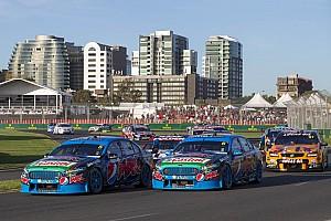 Supercars Nieuws Raceformat V8 Supercars op de schop