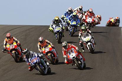 Analysis: Was Phillip Island the best ever MotoGP race?