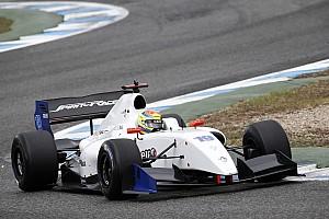 Formula V8 3.5 Résumé d'essais Vaxiviere et Spirit of Race dominent la dernière journée à Jerez