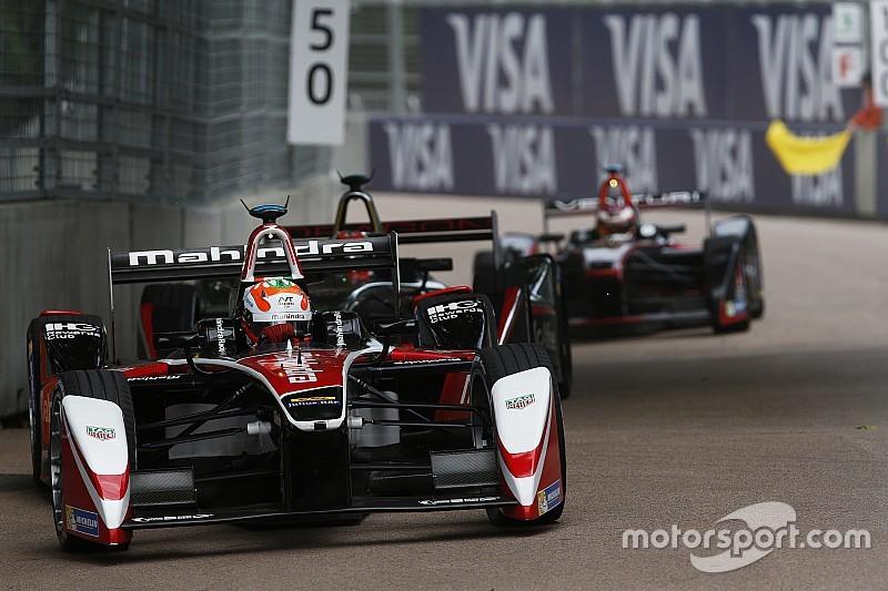В Brabham рассматривают возможность участия в Формуле Е
