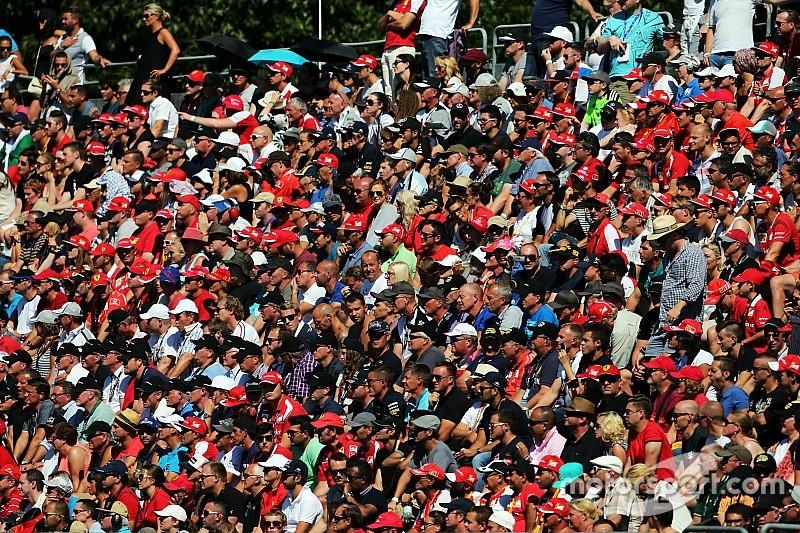 Les pilotes se questionnent sur la popularité de la F1