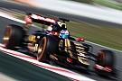 Lotus bevestigt Jolyon Palmer als tweede rijder voor 2016