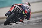 Niccolò Antonelli firma la pole position a Sepang