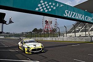 Trofeo Maserati Ultime notizie Vittoria di Ragazzi in gara 1 a Suzuka