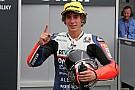 Qualifs - Niccolò Antonelli échappe aux foudres de la direction de course