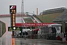 В воскресенье FIA сможет отложить квалификацию лишь на час