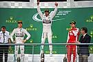 GP USA: Lewis Hamilton siegt und feiert WM-Titelgewinn