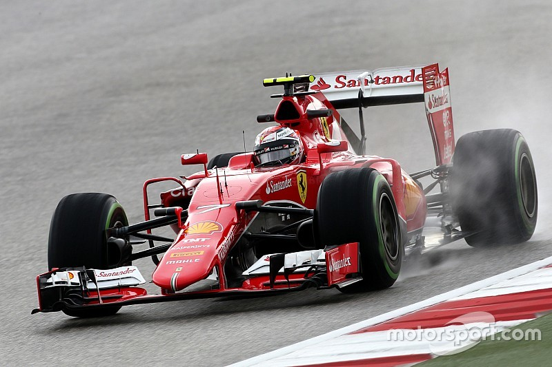 Raikkonen backs two-day race weekend format